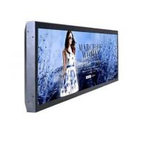 China Ultra Wide Stretched Bar LCD Panel 28 Inch 1920*540 With High Brightness on sale