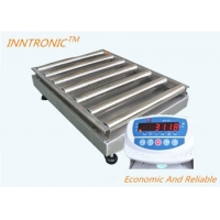 Quality 2.4G C5 Conveyor Weight Scale Weighing Filling Machine wholesale
