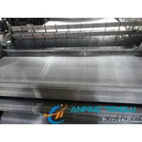 """Quality Aluminum Alloy Insect Screen, 24×24mesh, 0.0075"""" Wire, Prevent Insects wholesale"""