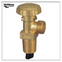 Buy cheap LPG Cylinder Valve from wholesalers