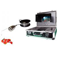 Cheap 7 inch lcd screen underwater wired fishing video for Cheap fish finders for sale