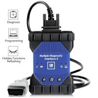 Quality GM MDI 2 Multiple Diagnostic Interface Auto Diagnostic Tool Support WIFI wholesale