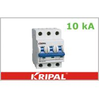 Quality 10kA MCB Miniature Circuit Breaker wholesale