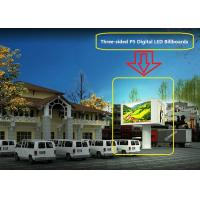 Quality High definition Out of Home Electronic Digital LED Billboard Signs 5mm Energy saving wholesale