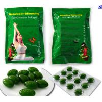 Quality Updated Version Meizitang Botanical Slimming Gels / Mzt Botanical Slimming Capsule 650mg wholesale