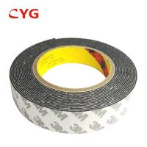 Quality 20 Degree Shore Hardness Polyethylene Thermal Insulation Foam Adhesive Tape wholesale