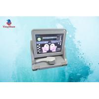 "Quality Face Lifting High Intensity Focused Ultrasound HIFU Equipment With 15.4"" LCD Display wholesale"