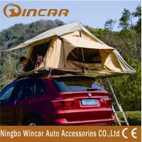 Quality folding Universal Mounting System Roof Top Tent 4x4 for outside Camping wholesale