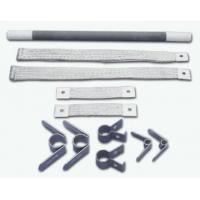 China Silicon Carbide (SiC) heating elements on sale