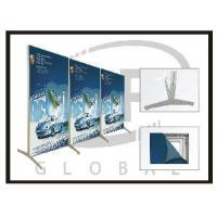 Buy cheap Graphic Banner Stand from wholesalers
