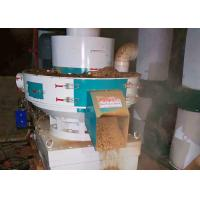 Buy cheap 132Kw Small Pellet Making Machine Vertical Type Pellet Machine For Biomass from wholesalers