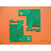 Quality Electronic Circuit Board FR1 Immersion Gold PCB  Fabrication Service wholesale