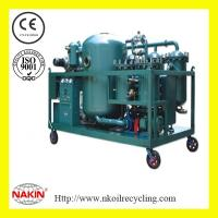 Quality Series ZYD Double-stage transformer oil purifier wholesale