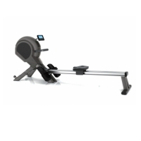 Quality Commercial Spin Bikes Crossfit Full Gym Equipment Magnetic Rowing Machine 150kg Bearing wholesale