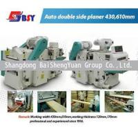 Quality Double Side Planer wholesale