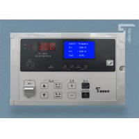 50/60HZ Auto Tension Controller / Powerful Taper Tension Control System