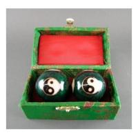 China Chinese Healthy Massage ball with Chiming Set on sale