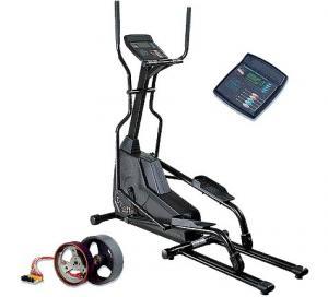 Quality elliptical professional cardio crosstrainer & elliptical trainer cardio unit wholesale