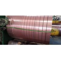 Cheap Smooth Surface Color Coated Aluminium Coil Aluminum Sheet Roll For Roofing for sale