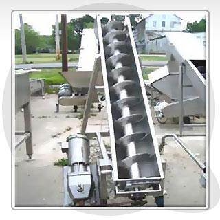 Cheap 2012 Hot Sale ISO Certification Flexible Screw Conveyor for sale