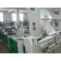 Quality Side Sealing Bag Making Machine Bopp Bag Making Equipment RQL600-1000 wholesale