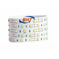 Quality 2835smd soft led strip with DC24V IP20/IP65/IP67/IP68 with 10mm pcb and 22-24lm wholesale