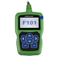 Buy cheap 2020 NEW OBDSTAR F101 TOYOTA Car Key Programmer IMMO Reset Tool Support G Chip from wholesalers