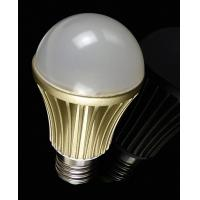 Quality 9W / 1M / 380lux E26 Aluminum High Power Dimmable LED Bulbs Lighting For Shop wholesale