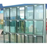 China 10mm+6a/9a/12a+10mm Low E Thermal Insulated Glass For Windows on sale