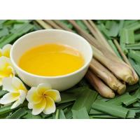 Quality Citronella oil Natural Essential Oils For cosmetic and flavouring industries CAS 8000-29-1 wholesale