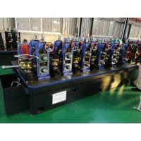 Buy cheap High Frequency Straight Seam Welding Machine Φ114mm~Φ219mm Tube Outer Diameter from wholesalers