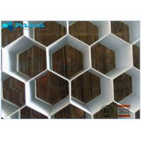 Buy cheap Durable Aluminum Honeycomb Core Electricity Industries Transformer Usage from wholesalers