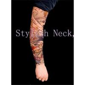 China Tattoo arm sleeve on sale