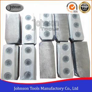 Buy cheap Diamond Fickert Diamond Abrasive Wheels , Diamond Wheel Grinder 140 X 15mm from wholesalers