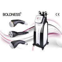 Quality Weight LossUltrasonic Cryotherapy Radio Frequency Cavitation Slimming Machine 50Hz 220V wholesale