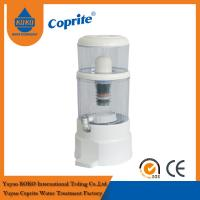Quality Domestic Ozone Water Purifier Drinking Mineral Water Pot 26L Capacity wholesale