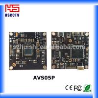 "Quality 1/3"" cmos 1200TVL WDR IMX238 AVS05P board wholesale"