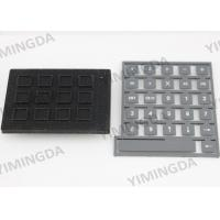 Quality Keypad , Tech # 70120103 for GTXL parts , 925500528  for Gerber Auto Cutter wholesale