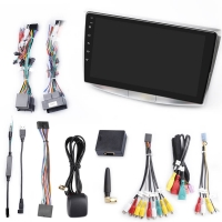 China 10.1 1280*720P Android Car DVD Player 48W For Fiat/Bravo 2007- 2012 on sale