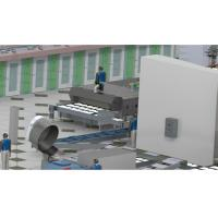 Quality AOCNO Hamburger Bread Production Line / Bakery Plant / Bread Making Line wholesale