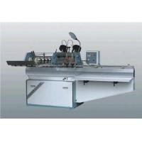 Quality Half-automatic Book Saddle Stitcher Machine wholesale
