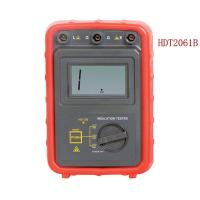 China AC Megger Insulation Resistance Tester meter / test device 500 MΩ above on sale