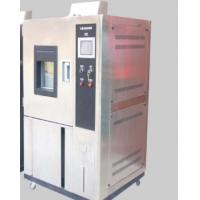 Quality 304 SS Sheet Environmental Test Chamber , Temperature Testing Equipment PID + SSR wholesale