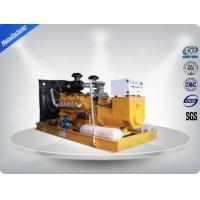 Quality Three Phase Natural Gas Generator Set Small Auto start H Insulation Grade wholesale