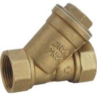 Quality Strainer Valve (JK104-0505) wholesale