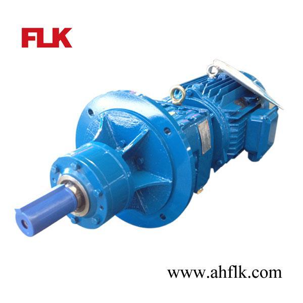 Cheap Conveyor Helical Gear Reducer Motor For Agitator