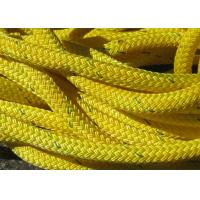 """Cheap 3/8"""" (9.525mm) Double Braid Polyester Rope 600' per reel or coil for sale"""