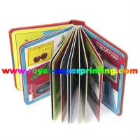 China Colorful hardcover children book/exercies book/school book printing on sale