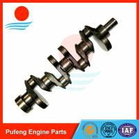 China Forklift Engine Crankshaft China, Nissan H20-2 crankshaft 12200-50K00 on sale