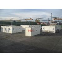 Buy cheap Multifunctional Modified Shipping Containers 20HC 40HC Custom Built High from wholesalers